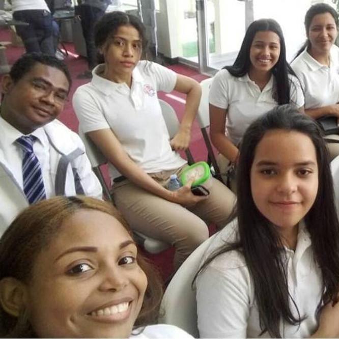 Santo Domingo International Book Fair
