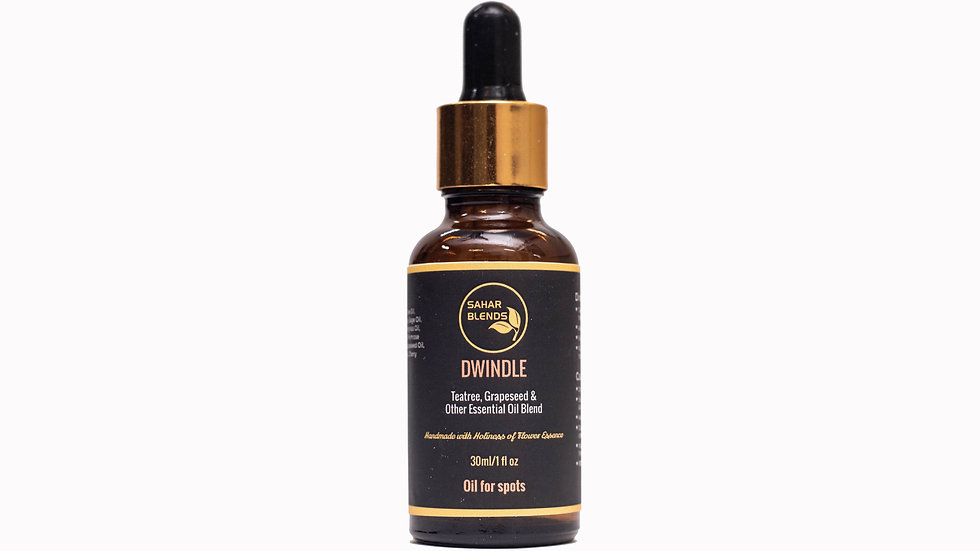 Dwindle - Oil for spots