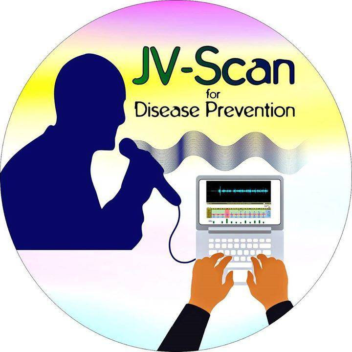 JV - Scan Sound Therapy