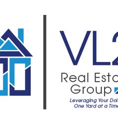 VL2 Real Estate Group Logo