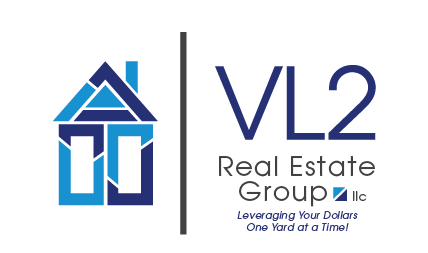 VL2 Real Estate Group Logo