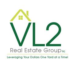 VL2 Real Estate Group Logo (Concept)