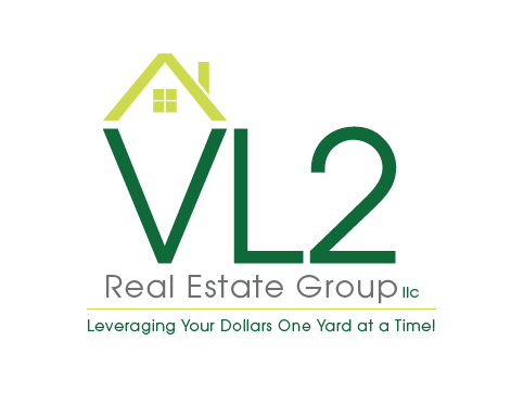 VL2 Real Estate Group Logo (Concept)
