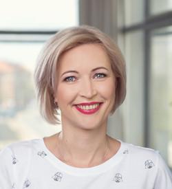 Anna Židlická