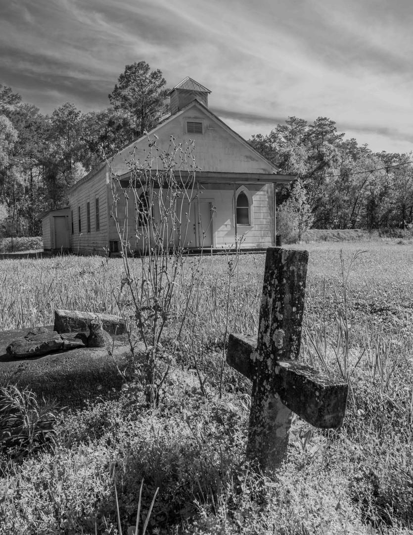 The Church on Deadwood Road
