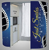 photo booth hire west wales