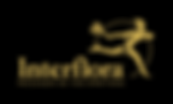 10-Logo-Interflora-Gold-&-Black-Tagline