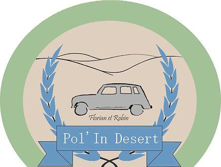 4L trophy, Pol'In Desert