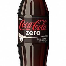 COCA ZERO 33CL