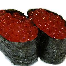 G.oeuf de saumon