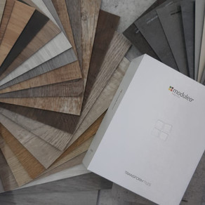 Why Moduleo's® Luxury Vinyl Tiles CLICK all the Boxes