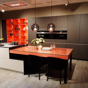 Quality and Innovation - 2 reasons to choose a Ballerina Kitchen