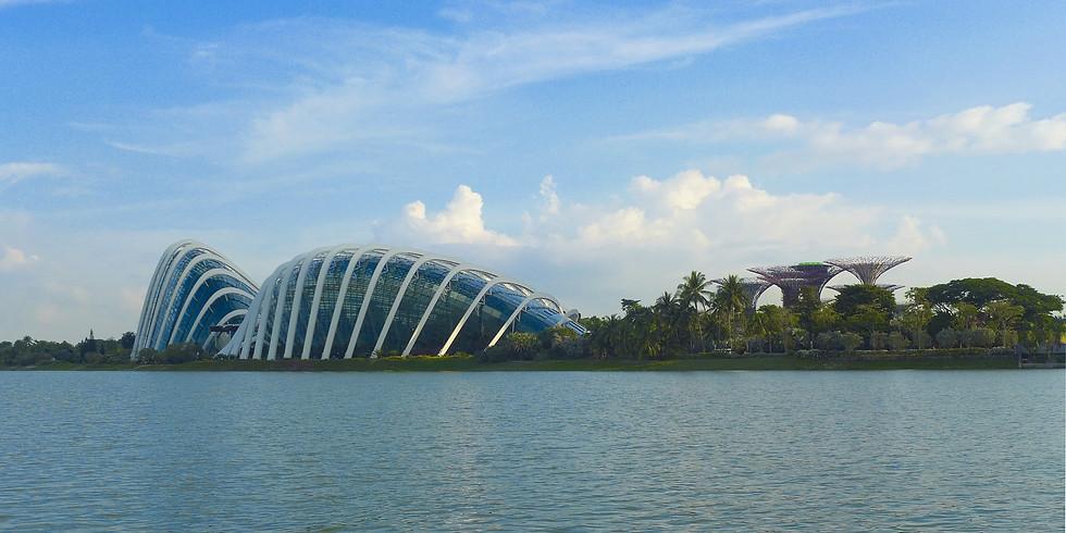 Singapore One-Day Tour