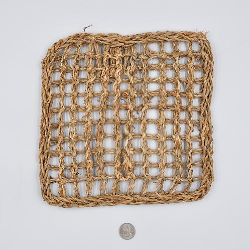 10x10 Seagrass Mat