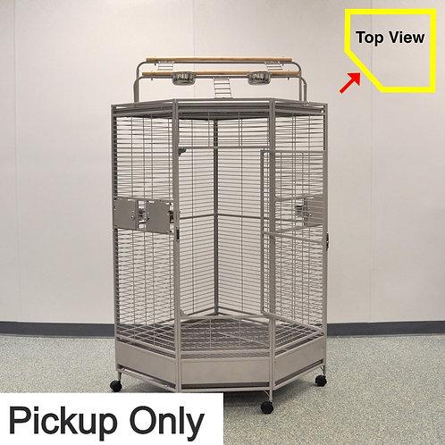 Large Corner Cage