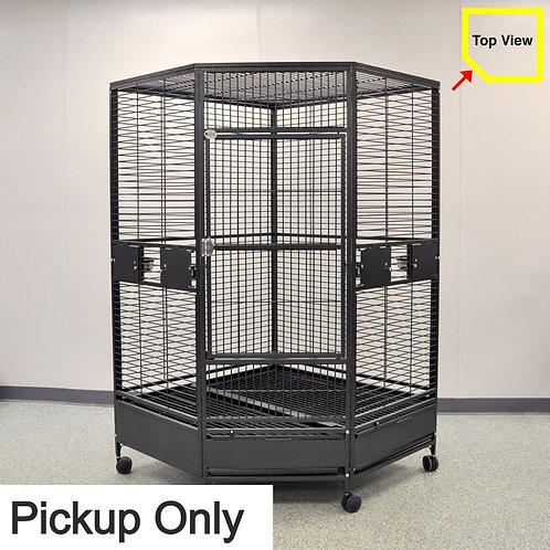 XLarge Corner Cage