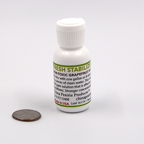Fresh Stabilizer (GSE) 1 oz