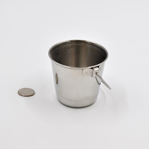 Mini Stainless Steel Bucket