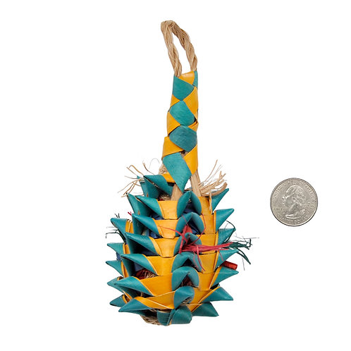 Pineapple Foraging Toy, Small