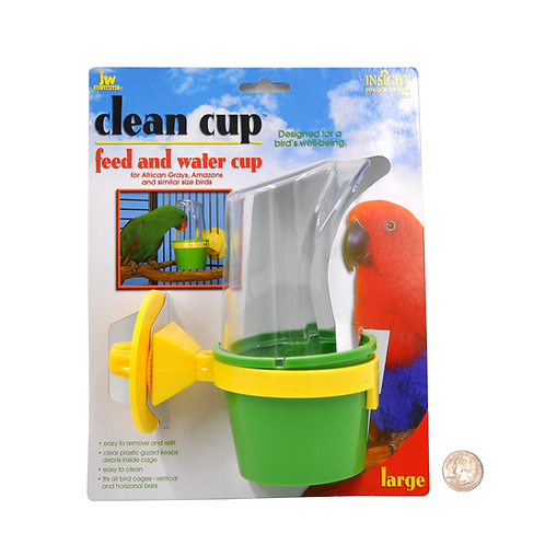 Clean Cup Large