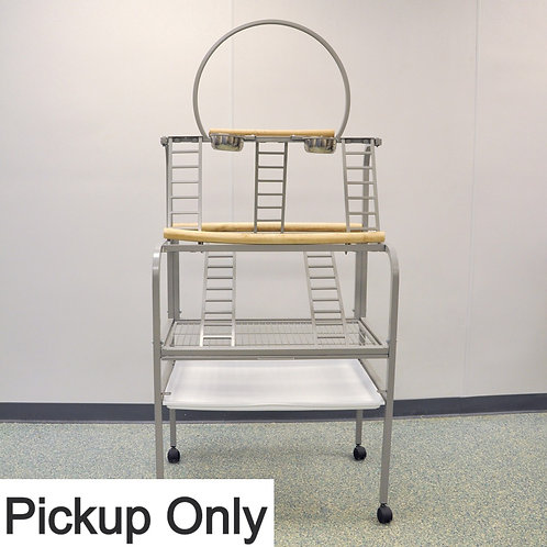 Large Ladder Playstand
