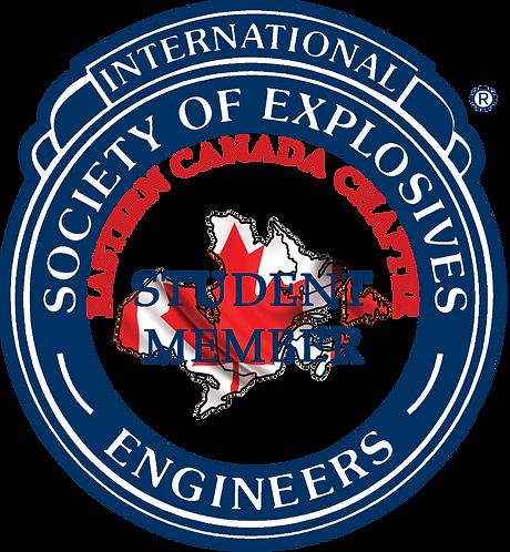 ISEE ECC - Student Member