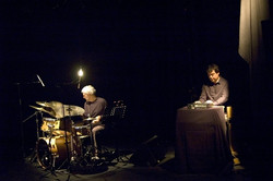 Performance Marcel Kanche