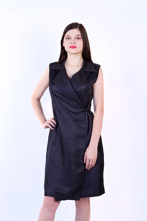 Платье Tourmaline-Silk