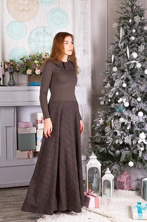 Платье Жарптица