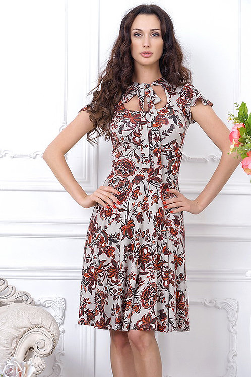 Платье Сирин(mini)