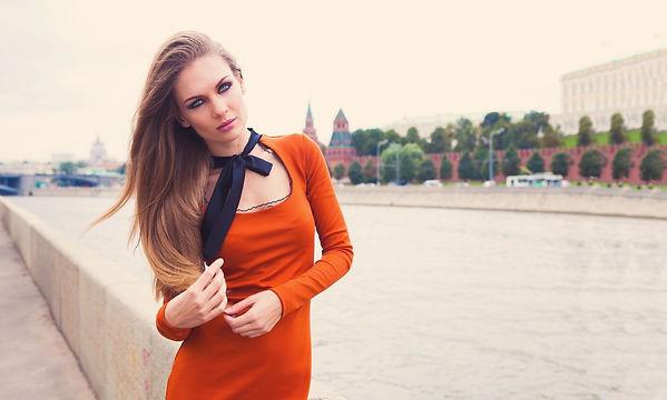 """Коллекция дизайнерской одежды """"Sirin"""" от российского дизайнера Полины Ефимовой"""