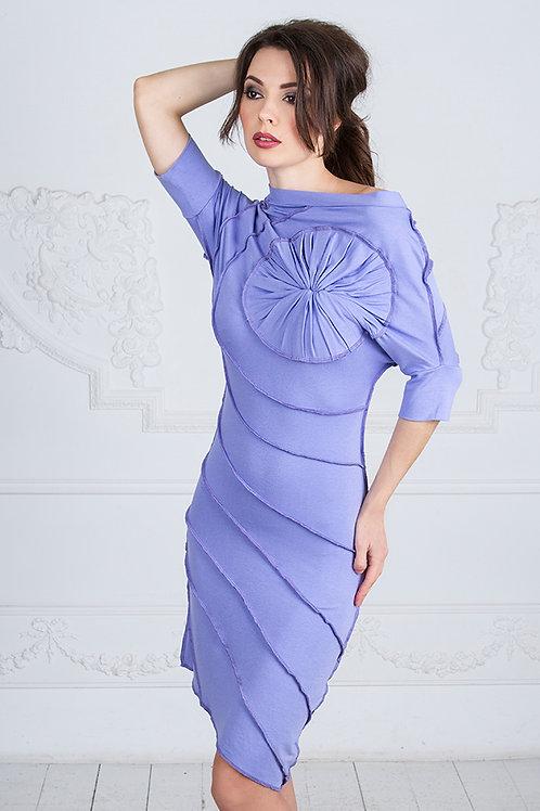 Платье Секвойя