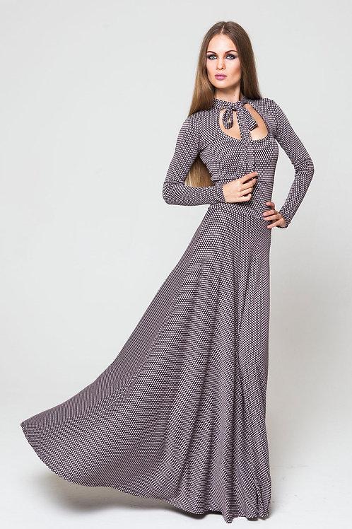 Платье Сирин(НА ЗАКАЗ)