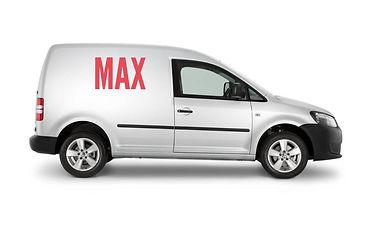 курьерская служба MAX