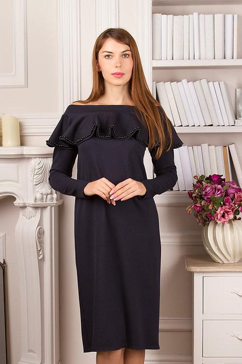 Вечернее платье Barbara
