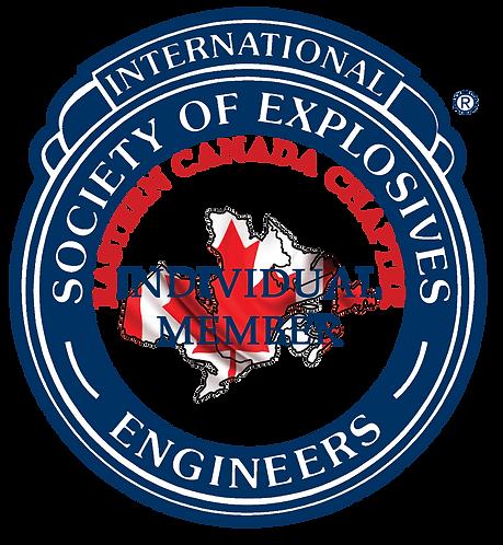 ISEE ECC - Individual Membership