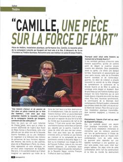 Octobre 2018 - Anglet Magazine 1