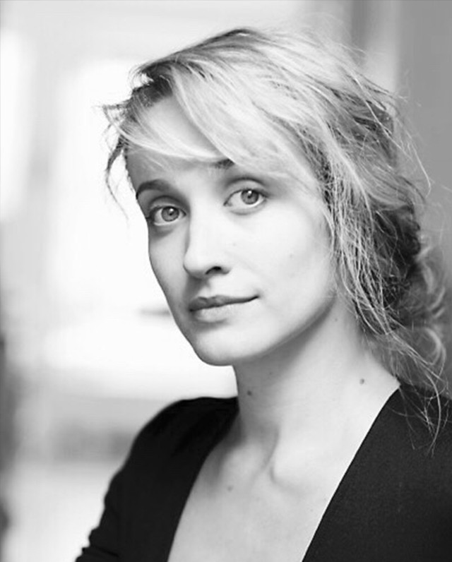 Julie Papin