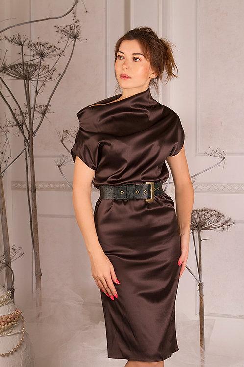 Платье Glam