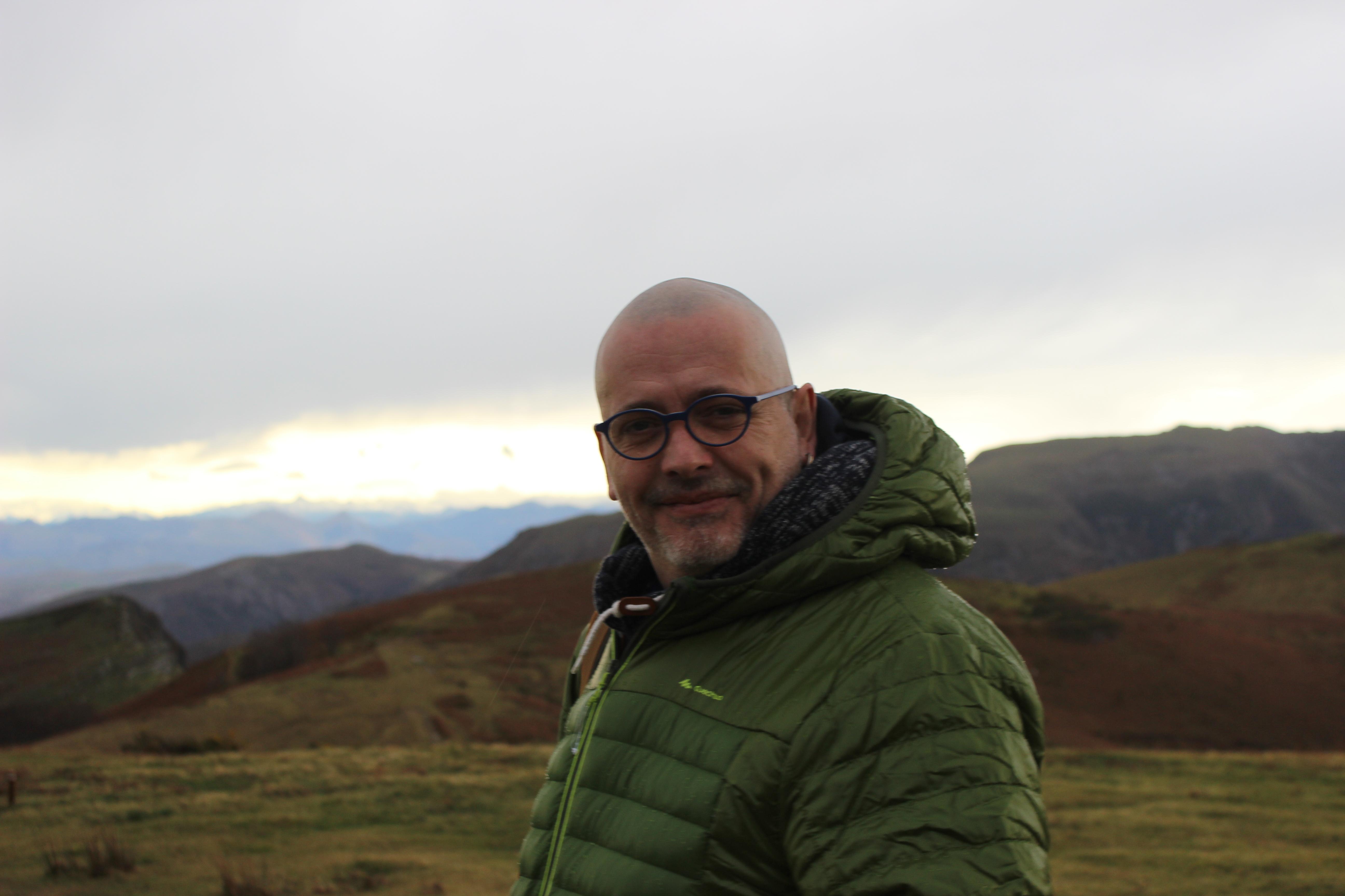 Kristian Frédric