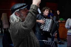Atelier chant / Les Crieurs publics