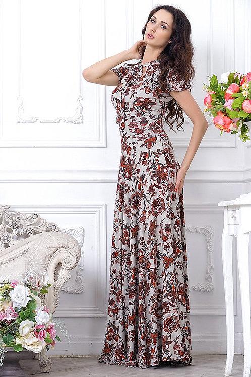 Платье Сирин