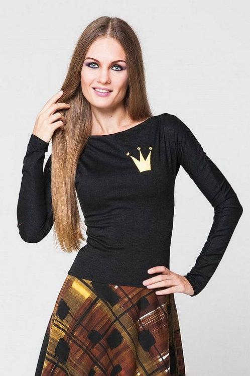 Платье Корона
