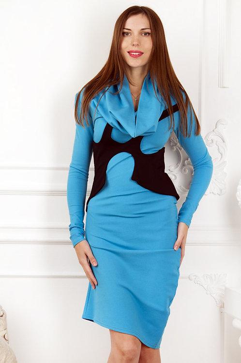 Платье Хомут