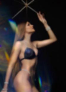 Competition bikini Kata Apparel