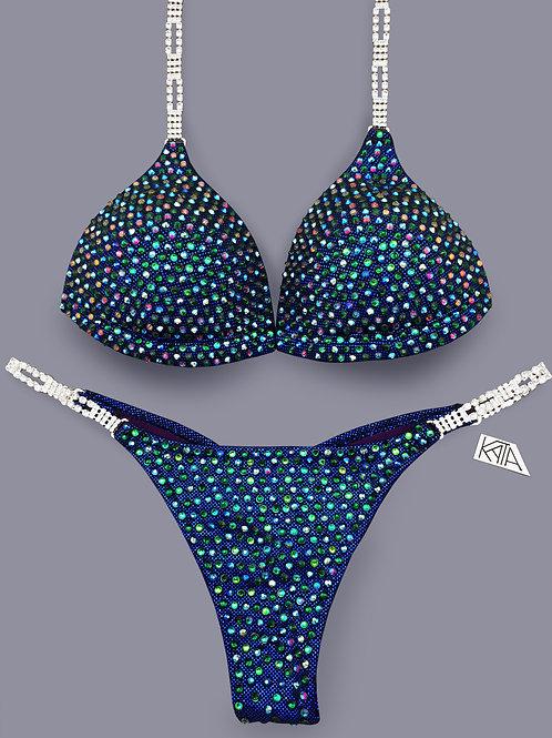 ALIX competition bikini kata.apparel