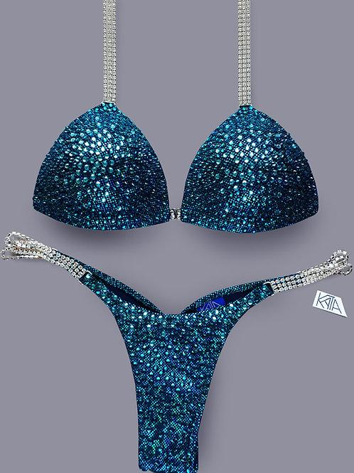 NAILA competition bikini kata.apparel