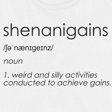 shenanigains kata apparel