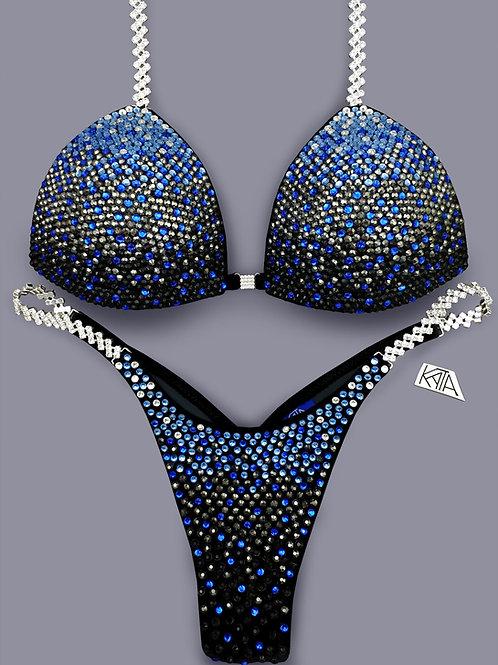 BELLATRIX competition bikini kata.apparel