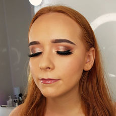 Glasgow Makeup Artist